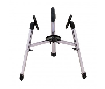 Latin Percussion LP638 Conga Basket Stands Lightweight