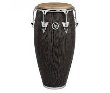 "LATIN PERCUSSION LP1175SA 11-3/4"" Uptown Serisi Sculpted Ash Conga"