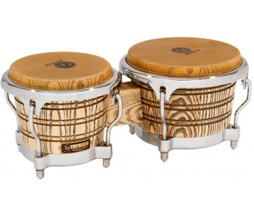 Latin Percussion LP793XC Giovanni Galaxy Series Wood Bongos