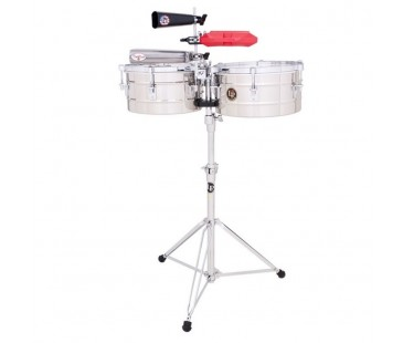 "LATIN PERCUSSION LP255-S 12""-13"" Timbal"