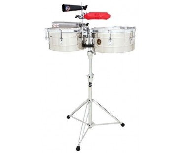 "LATIN PERCUSSION LP256-S 13""-14"" Timbal"