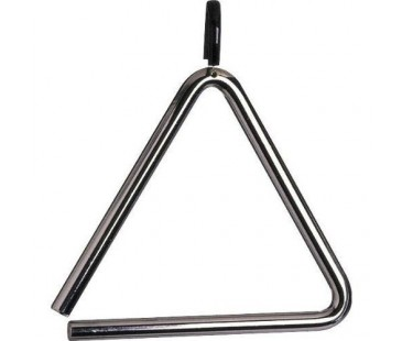 Latin Percussion LPA121 Aspire Triangles 6'