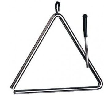 Latin Percussion LPA123 Aspire Triangles 10
