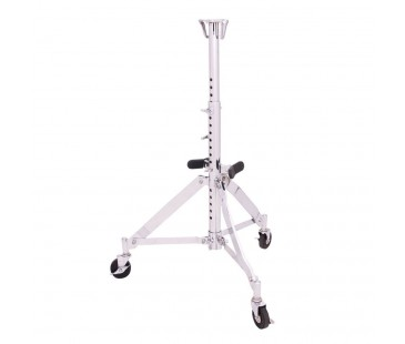 Latin Percussion LP290S Conga Basket Stands Slide Mount