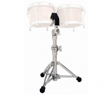 Latin Percussion LP330C Bongo Stands Players