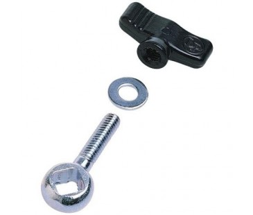 Latin Percussion LP308 EYEBOLT/WINGNUT ASSEMBLY