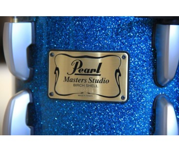 Pearl MMX1310T /C168 Masters Ocean Sparkle Tom