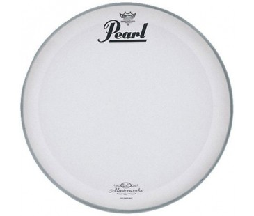 "Pearl MWH-20PL 20"" Coated P3 w/ Masterworks Logo (Bottom)"
