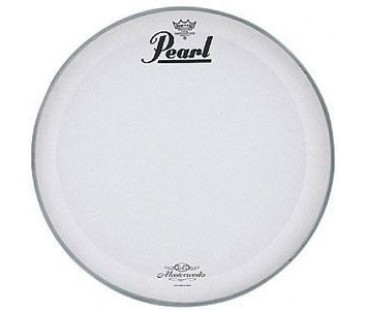 "Pearl MWH-22PL 22"" Coated P3 w/ Masterworks Logo (Bottom)"