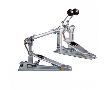 Pearl P-3002C Eliminator Demon Chain Twin Pedal