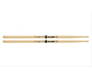 ProMark PW5BW 5B Oak Wood Tip Drumsticks - Baget
