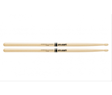 ProMark TX5BW Hickory 5B Wood Tip Sticks - Baget