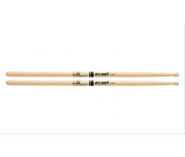 ProMark TX707W Hickory Simon Phillips wood tip - Baget