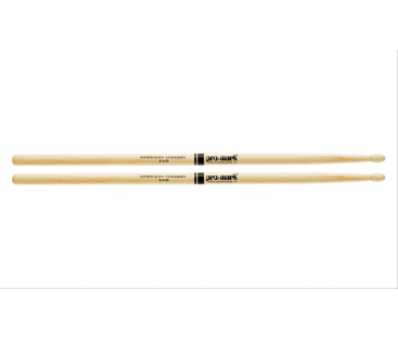 ProMark TX5ABW Hickory 5Ab Wood Tip - Baget