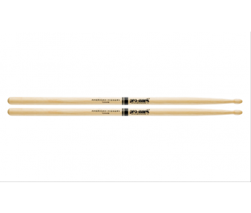ProMark TX5AW TX5AW Hickory 5A Wood Tip Sticks -  Baget