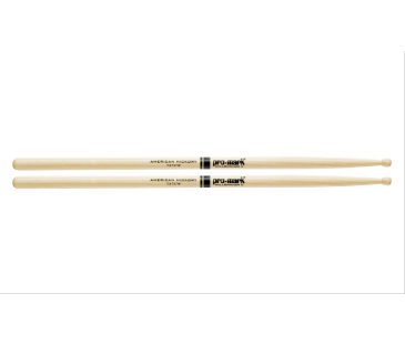 ProMark TX737W Hickory Wood Tip Baget
