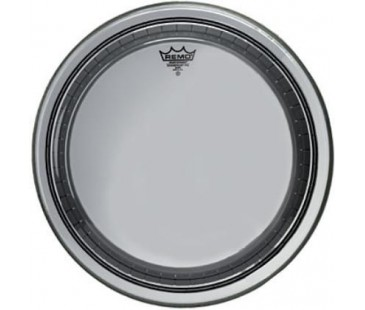 Remo Bass Powerstroke Pro Clear 18 Diameter