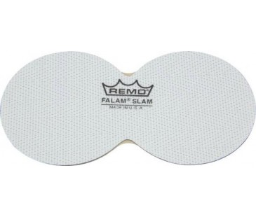 REMO FALAM® SLAM 4 inç Double Bass Drum Pad