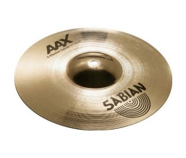 "Sabian 11"" AAX X-Plosion Splash Brilliant"