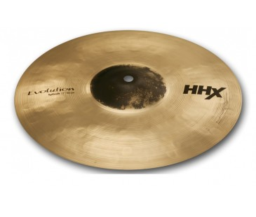 Sabian 11205Xeb 12 İnch Evolution Splash HHX