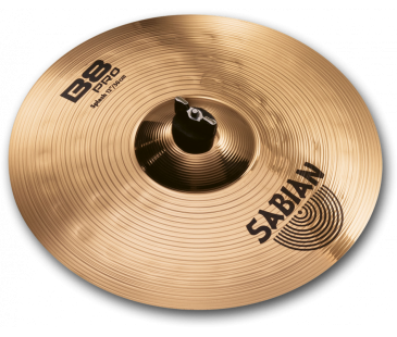 "Sabian 12"" B8 Pro Splash Brilliant"