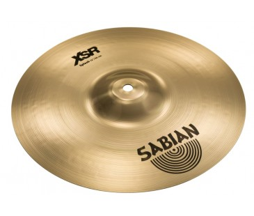 "Sabian 12"" XSR Splash - Brilliant"
