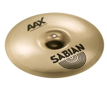 "Sabian 16"" AAX X-Plosion Fast Crash Brilliant"