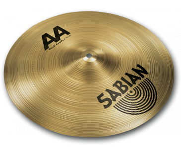 "Sabian 16"" AA Rock Crash Brilliant"