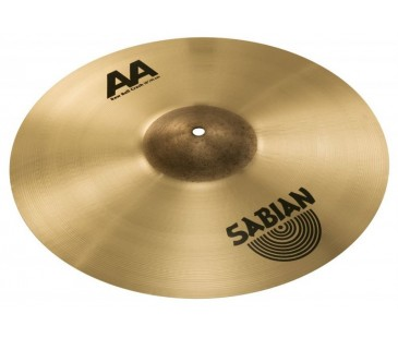 "Sabian 16"" AA Raw Bell Crash Brilliant"