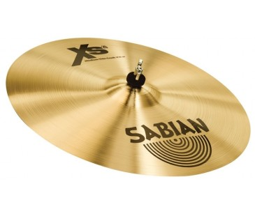 "Sabian 16"" XS20 Medium-Thin Crash"