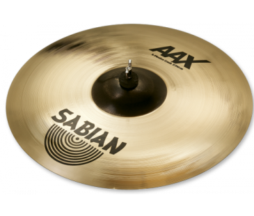 "Sabian 17"" AAX X-Plosion Crash Brilliant"