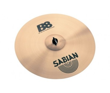 "Sabian 18"" B8 Medium Crash"