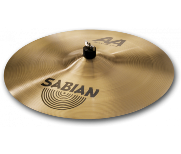 "Sabian 18"" AA Rock Crash Brilliant"