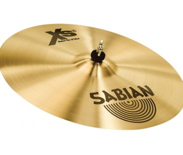 "Sabian 18"" XS20 Medium-Thin Crash"