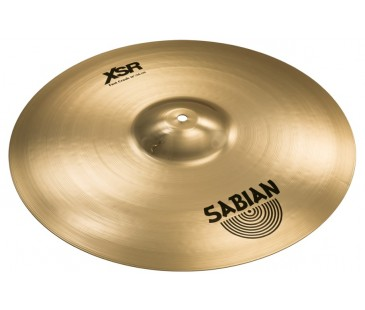 "Sabian 18"" XSR Fast Crash - Brilliant"