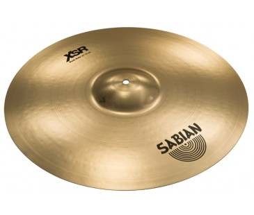 "Sabian 20"" XSR Rock Ride - Brilliant"