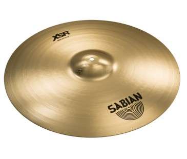"Sabian 20"" XSR Ride - Brilliant"