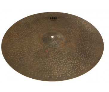 "Sabian 20"" HH Remastered Garage Ride"