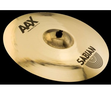 "Sabian 20"" AAX X-Plosion Crash - Brilliant"
