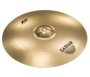 "Sabian 21"" XSR Ride Cymbal - Brilliant"