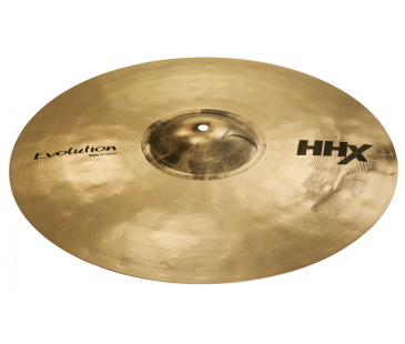 "Sabian 21"" Evolution Ride HHX"
