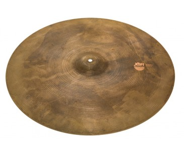"Sabian 22"" Big & Ugly XSR Monarch Ride"