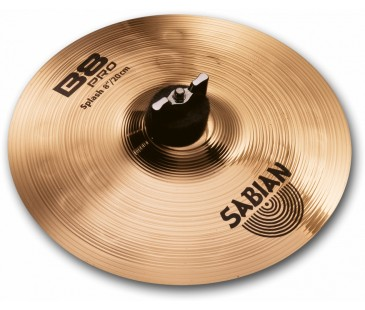 "Sabian 8"" B8 Pro Splash Brilliant"