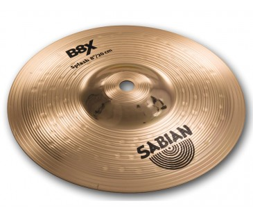 "Sabian 8"" B8 Splash"