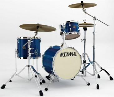 TAMA VD36MJS-ISP 3PC SHELL KIT METRO-JAM