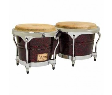 Tycoon Bongo TB-800-C-RP Concerto Series 7' & 8,5' Red Pearl