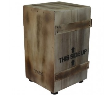 Tycoon 2nd Generation 29 Series Crate Cajon