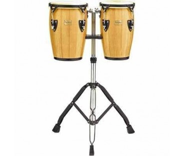Tycoon Conga TCJ-B-N-D Junior  8'+9' Natural