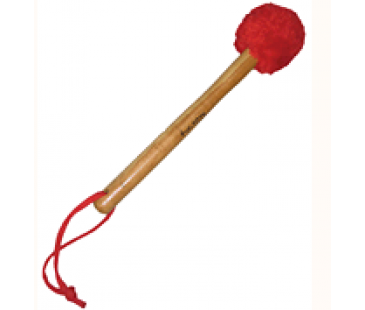 Tycoon TPSD-MRD Surdo Mallet Red
