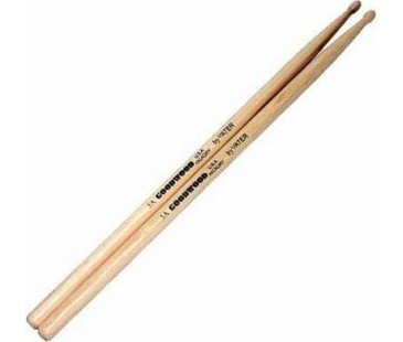 Vater GW5AW Hickory Goodwood 5A Wood Baget (Çift)